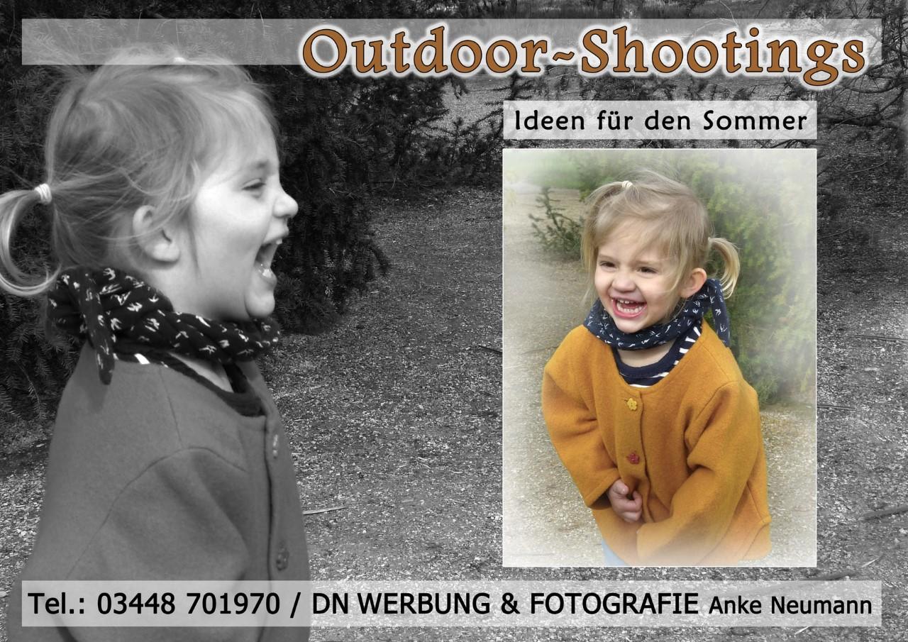 Outdoor Shooting